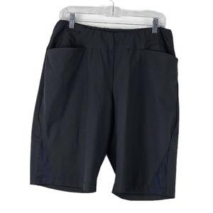 Tail Activewear Mulligan Black Pull On Shorts 14